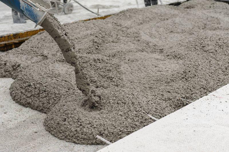 цемент бетонная смесь